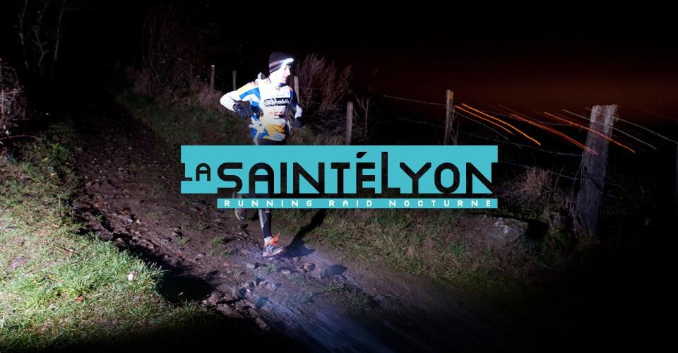 SaintéLyon 2018