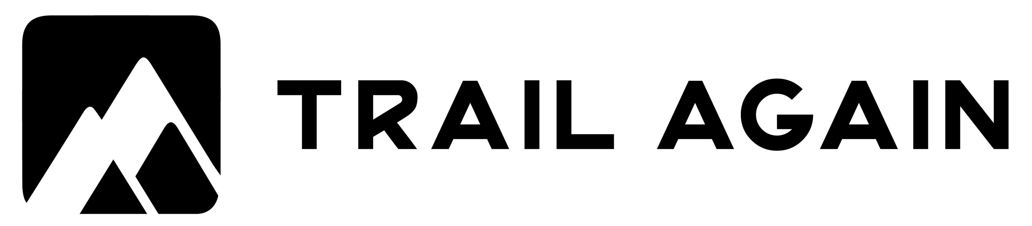 Trail-Again new logo