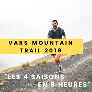 Image miniature Vars trail